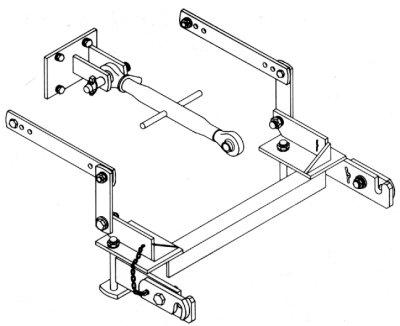Gm94331 Kit Decision Maker 3 To Plus Conversion Generator Parts