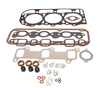 photo of Cylinder head gasket set with head gasket. Fits 158 or 175 CID 3-cyl 4.2 inch bore Gas & Diesel engine in: 231, 233, 2000, 2310, 2600, 2610, 2810, 2910, 3000, 3110, 3600, 3610, & 3910.