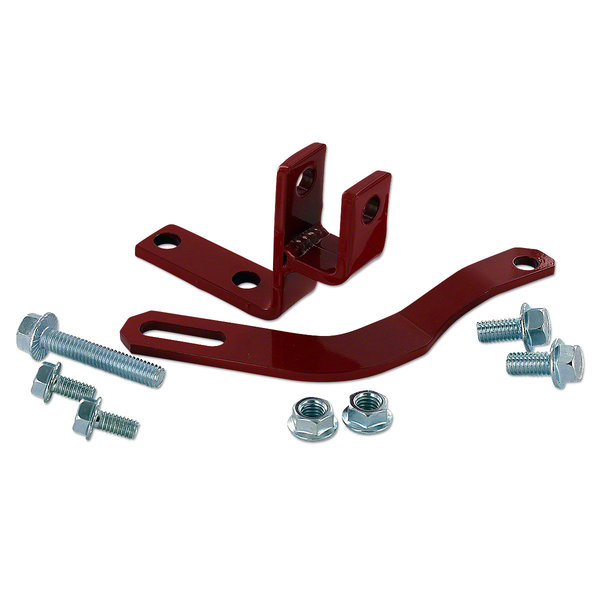 Farmall Cub Alternator Bracket Kit