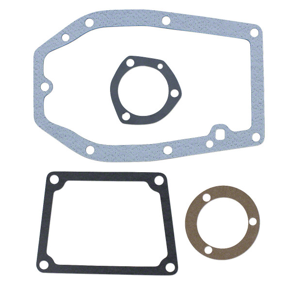 Farmall B Belt Pulley Seal : Ihs pto belt pulley gasket kit