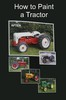 photo of This DVD demonstrates the entire painting process including sanding, priming, body work, painting and decals. A John Deere B is used as the sample tractor, but the information will pertain to any make or model - the techniques are the same. Safety is also discussed.
