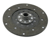 photo of This is a  9.875 inch, organic, rigid PTO Disc. It has a 1.125 inch, 10 spline hub center. It is used on 780, 880, 885, 1190, 1290, 1390, 950, 990, 995, 1194, 1294, 775, 1290 Live Drive, 1294 Live Drive, 1390 Live Drive, 380, 950 Live Drive, 990 Live Drive, 995 Live Drive. Replaces K89322, 1539030C1, SAT750.