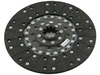 photo of This is an 11 Inch, 10 Spline Clutch Disc with a 1.75 Center. Appearance may differ from disc shown.  It is used on 1290, 1390, 990, 995, 1294, 1290 Live Drive, 1294 Live Drive, 1390 Live Drive, 990 Live Drive, 995 Live Drive. Replaces K957254, 1539024C1, VPG2073, ``328009450, 328009456, 3548120