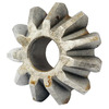 photo of 11 teeth. For tractor models 1020, 2020, 2030, 2040, 2855, 840, 1030, 1040, 1120, 1130, 1530, 1630, 1640, 1830, 1840, 2120, 2130, 2140, 2150, 2155, 2240, 2255, 2350, 2355, 2550, 2555, 2750, 2755, 2840, 2940, 2950, 2955, 3030, 3040, 3055, 3120, 3130, 3140, 3150, 3155, 3255, 3640, 820, 830, 920, 930, 940. Replaces L113016, L29227