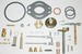 B Carburetor Kit, Comprehensive