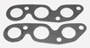 photo of Manifold gasket set, contains two 1342802C1 gaskets. Used with manifolds 8033DCX and 352536R21. For tractor models 300, 350, H, HV, O4, OS4, Super H, Super HV, W4