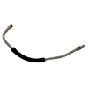 photo of This Fuel Line is accurate for replacement of part numbers NCA9282D \ New Holland 86593249. 5\16 inch line. Overall length is 15 1\2 inches.  It is used on Ford 800 and 900 series tractors with 172 cubic inch gas engines. It may also be adaptable for 1959-1964 Ford tractors with 172 cubic inch engines. Verify 5\16 inch fuel line. Will fit into C0NN9285A-WOR.  If 1\4 inch fueling fittins are needed use 310918.