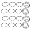 Farmall H Piston Ring Set