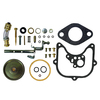 photo of Includes: Gaskets, Needle, Seat, Throttle Shaft, & Pump Plunger For Holley carburetors on Models Ford \ New Holland TRACTOR: 2000 (1965-9\1966 with Holley Carb. numbers: R3657, R3656, Ford \ New Holland TRACTOR: 3000 (1965-9\1966 with Holley Carb. numbers: #List6863, List8554, R3655, R3656, R3657, R4111, R4119, R4120, R8552, R8553, R8554 - Includes: Gaskets, Needle, Seat, Throttle Shaft, & Pump Plunger