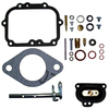 John Deere 3010 Basic Carburetor Kit with Diaphragm