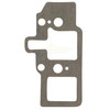 photo of Used on John Deere Tractors with independent PTOs, this Clutch Control Valve Cover Gasket replaces L33342, R234266