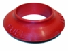 John Deere 3010 Grommet, Fuel Filler, Red