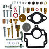 Farmall H Comprehensive Carburetor Kit