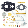photo of Comprehensive Carburetor Kit For Marvel-Schebler #s: TSX154, TSX305. Contains all parts shown. For tractor models B, C and RC.