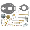 Oliver Super 66 Carburetor Kit, Comprehensive