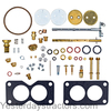 John Deere 520 Carburetor Kit, Comprehensive
