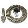 photo of Ring Gear and Pinion - (9 3\8 inch Pinion). 6 and 37 teeth. For tractor models: 135, 135 UK, 230, 231, 235, 240, 245, 3165, 20, 2135, 30, 20C, 20D, MF 35, MF 35 UK, MF 50. Replaces 1683757M91, 182115M91, 1885317M91, 1885317M92, 531862M91.