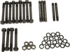 photo of This Stud and Bolt kit for the cylinder head on AD3.152 Perkins engines. Head bolts replace head studs in some locations. For models 135, 150, 230, 235, 245, 250, 20, 200, 203, 205, 2135, 2200, 2244, 2500, 30B, 40, 40B, 4500. Replaces 734266M1, 32524131, 734309M1, 32524133, 736976M1, 32524138, 734308M1, 32524132, 1440275X1, 0920006, 353426X1, 33221315.