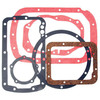 photo of Transmission Gasket Set for 3 cylinder Fords, 1965 and up with 6 or 8 speed Non-Synchro Transmissions.
