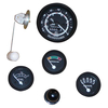 photo of For 5 speed transmissions. Kit includes proofmeter, 80 psi oil gauge, fuel gauge, temperature gauge, fuel sender, and light assembly. For tractor models 601, 611, 621, 631, 641, 651, 661, 671, 681, 701, 741, 771, (2000 1958-1964).