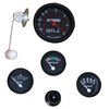 photo of For select-o-speed transmission. Kit includes proofmeter, 80 psi oil gauge, fuel gauge, temperature gauge, fuel sender, and light assembly. For tractor models 601, 611, 621, 631, 641, 651, 661, 671, 681, 701, 741, 771, (2000 1958-1964).