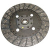 photo of This is a 9.44 Inch with a 13 spline 0.938 inch diameter hub center. It is used on Ford \ New Holland, 1910 and 2110 compact tractors. It replaces SBA320400441, SBA320400440, SBA320400230, SBA320400150, SBA320040670, 83967185, SBA320040210, 83939662, SBA320040370, 83967990