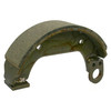 photo of Includes 2 brake shoes. For tractor models 1000, 1600. Replaces SBA328100030, SBA328010020.