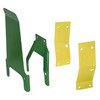 John Deere 4010 Seat Bracket Set