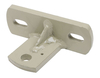 photo of Stabilizer bracket, right hand for standard clearance tractors (SK-6756 & SBK-3250). For tractor models MF165, MF175, MF180, MF65.