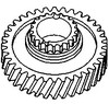photo of 36\20 teeth, 5.375  O.D.. For tractor models 300, 300B, 301, 302, 302A, 310, 380, 400, 410, 401, 401C, 480, 480C, 1020, 1030, 1040, 1120, 1130, 1140, 1350.