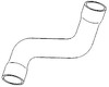 photo of Hose, radiator lower for tractor: 2155 SN# 622000-719999. For model 2155.