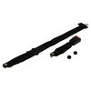 photo of Seat belt, universal 2-point static adjustable belt. Includes Hardware