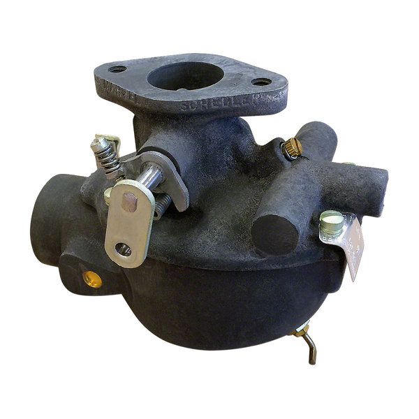 Minneapolis Moline Engine Parts : Minneapolis moline big mo carburetor tsx
