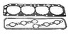 Ford 960 Upper Gasket Set, 172 Gas
