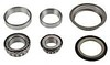 photo of For 5010. Wheel Bearing Kit for 1 wheel. Kit contains: M88048(Cone), M88010(Cup), 23342(Cone), R26632(Cup), 25590(Seal), 25521(Seal Retainer).