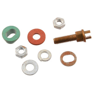 Ford 900 Starter Post Kit A9AZ11102B