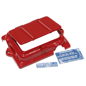 Ford NAA Battery Cover NAA5162