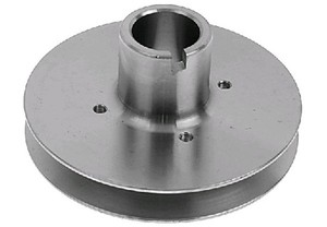 Ford 8N Crankshaft Pulley 192160