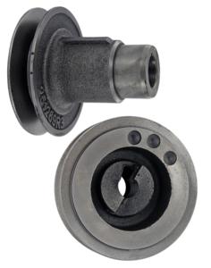 1 Pack SKP SK594176 Crankshaft Pulley