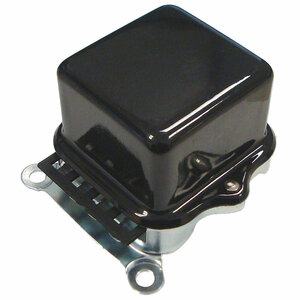 Oliver 1850 Voltage Regulator 30-3001806