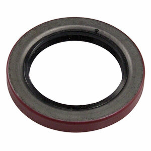 farmall cub 184 lo boy rear axle outer seal 350822r91. Black Bedroom Furniture Sets. Home Design Ideas