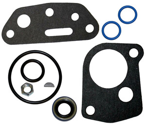 Farmall Super A Hydraulic Pump Kit 360957R91