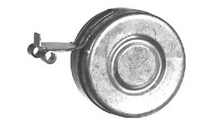 Farmall H Carburetor Float 45114DX