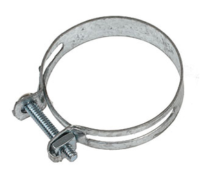 Allis Chalmers D12 Air Cleaner Hose Clamp 608287