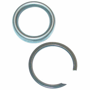 John Deere 3350 Gear Shift Lever Washer And Snap Ring Kit 70202875