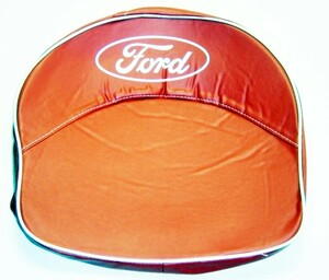 Ford 8N Seat Cushion (Red) 8N401R