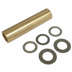 Allis Chalmers WD Distributor Shaft Bushing and Shim Kit ABC3007
