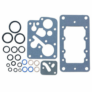 Farmall Cub Hydraulic Touch Control Block Gasket and O-Ring Kit IHS3027