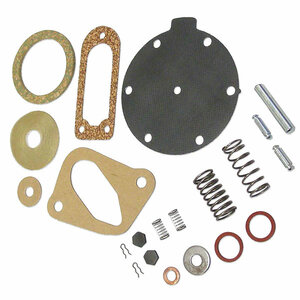 IHS854 Fuel Pump Overhaul Kit IHS854
