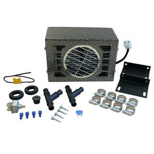 Massey Ferguson Auxiliary Heater Universal Fits Many